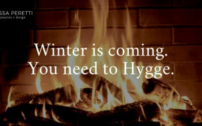 What's up with hygge anyway?!